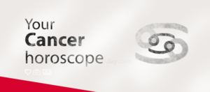 Cancer horoscope Apr 21st, 2018